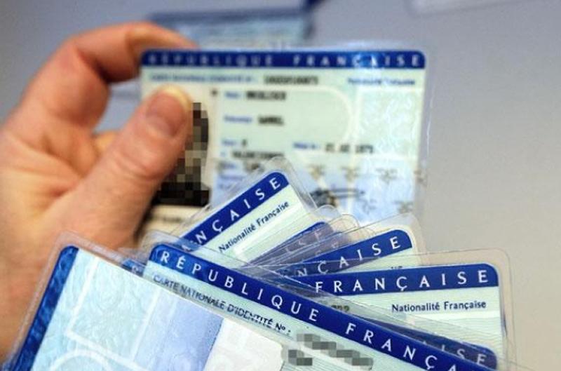 carte identité nouvelle